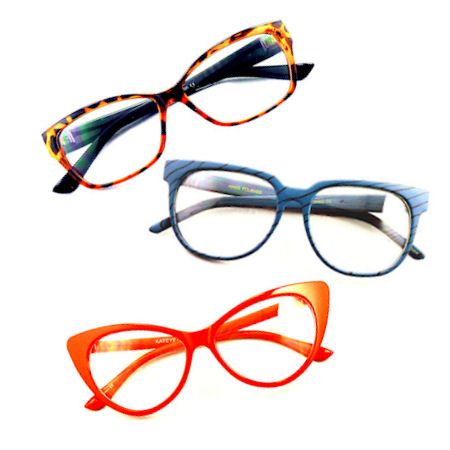 We\'re All About Fake Glasses | Vintage Eyewear Eyeglasses ...