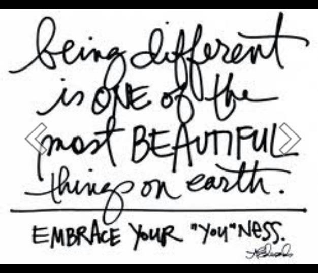 Embrace your unique style