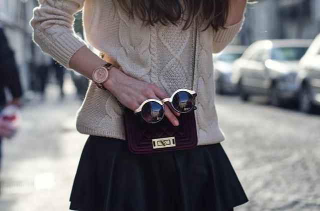 classic fashion tips